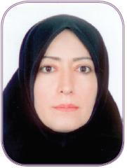 مهدیه توسلی